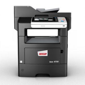 Imprimantes Develop